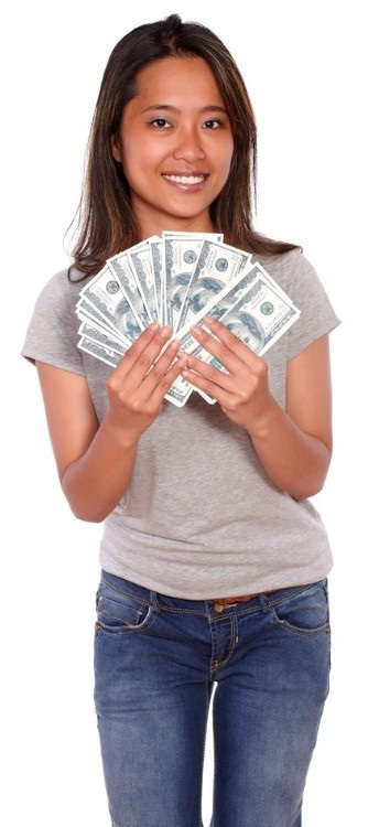 pay day financial products making use of money unit card